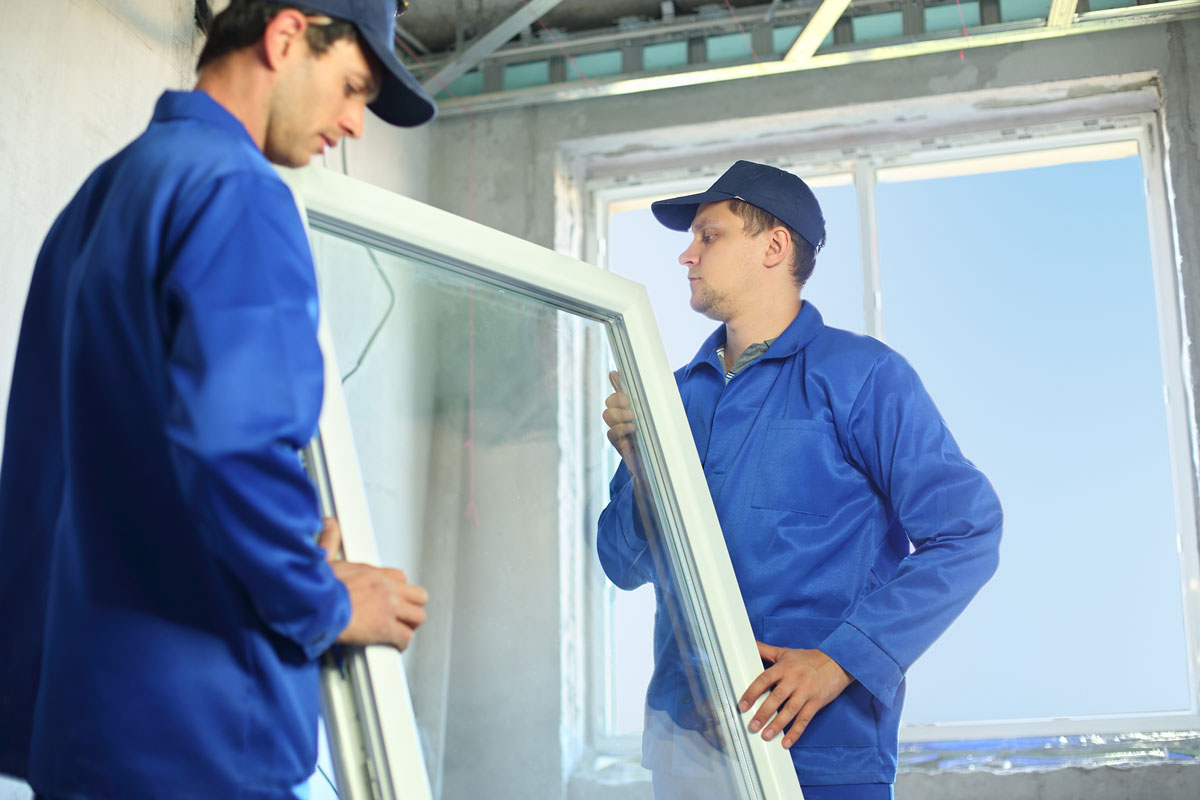 Commercial Glass Repair Richmond Hill, ON